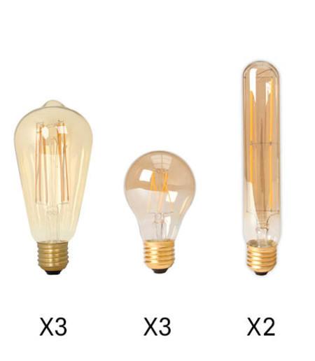 Pack Ampoules Ilo 8l